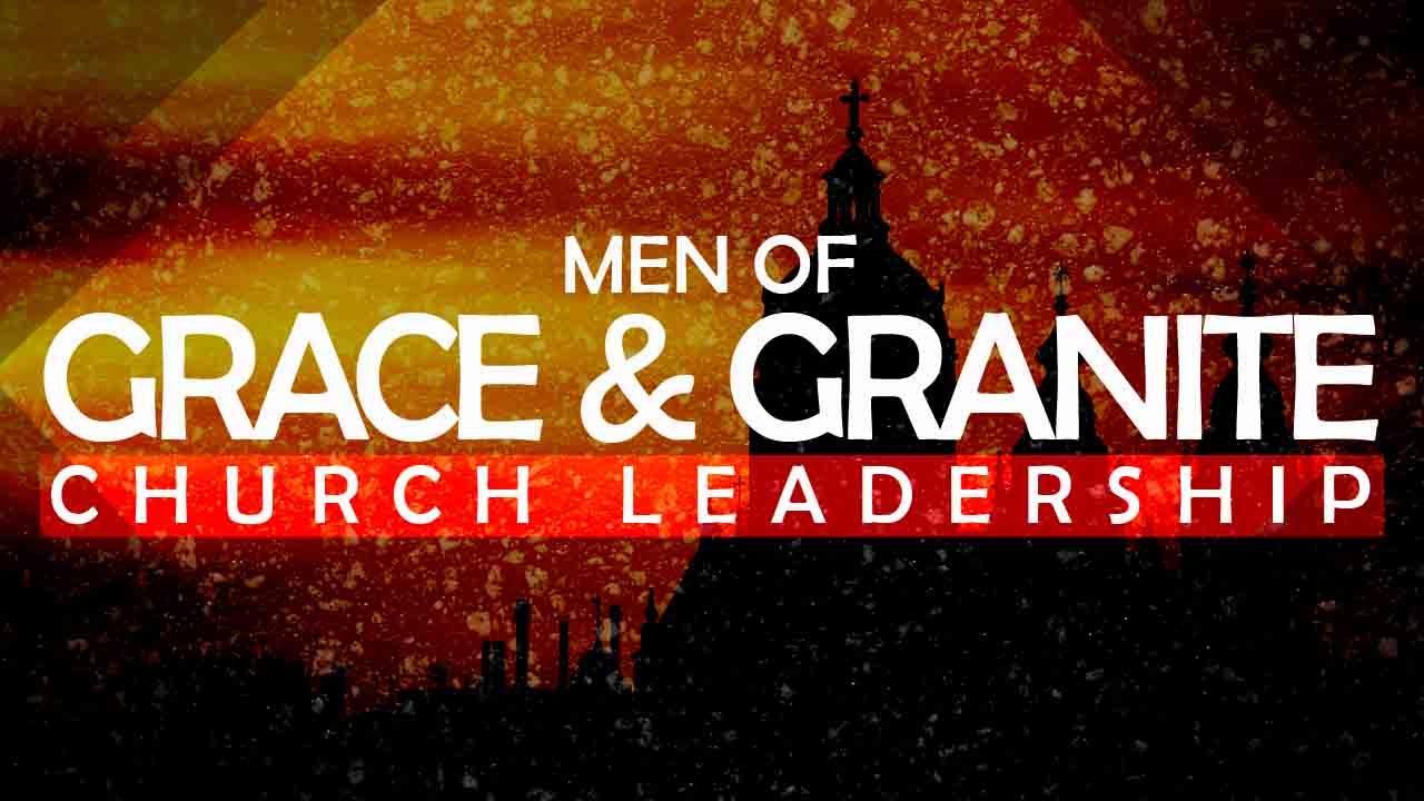 G&G: Church Leadership