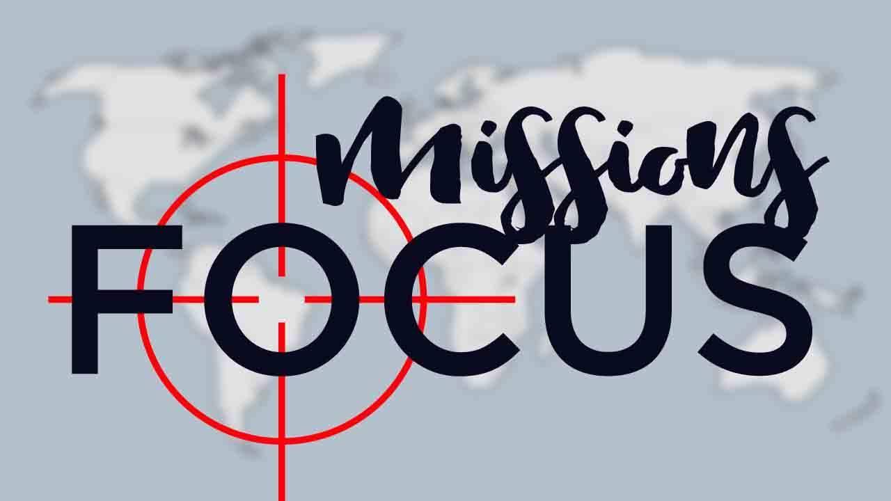 Missions Focus Header