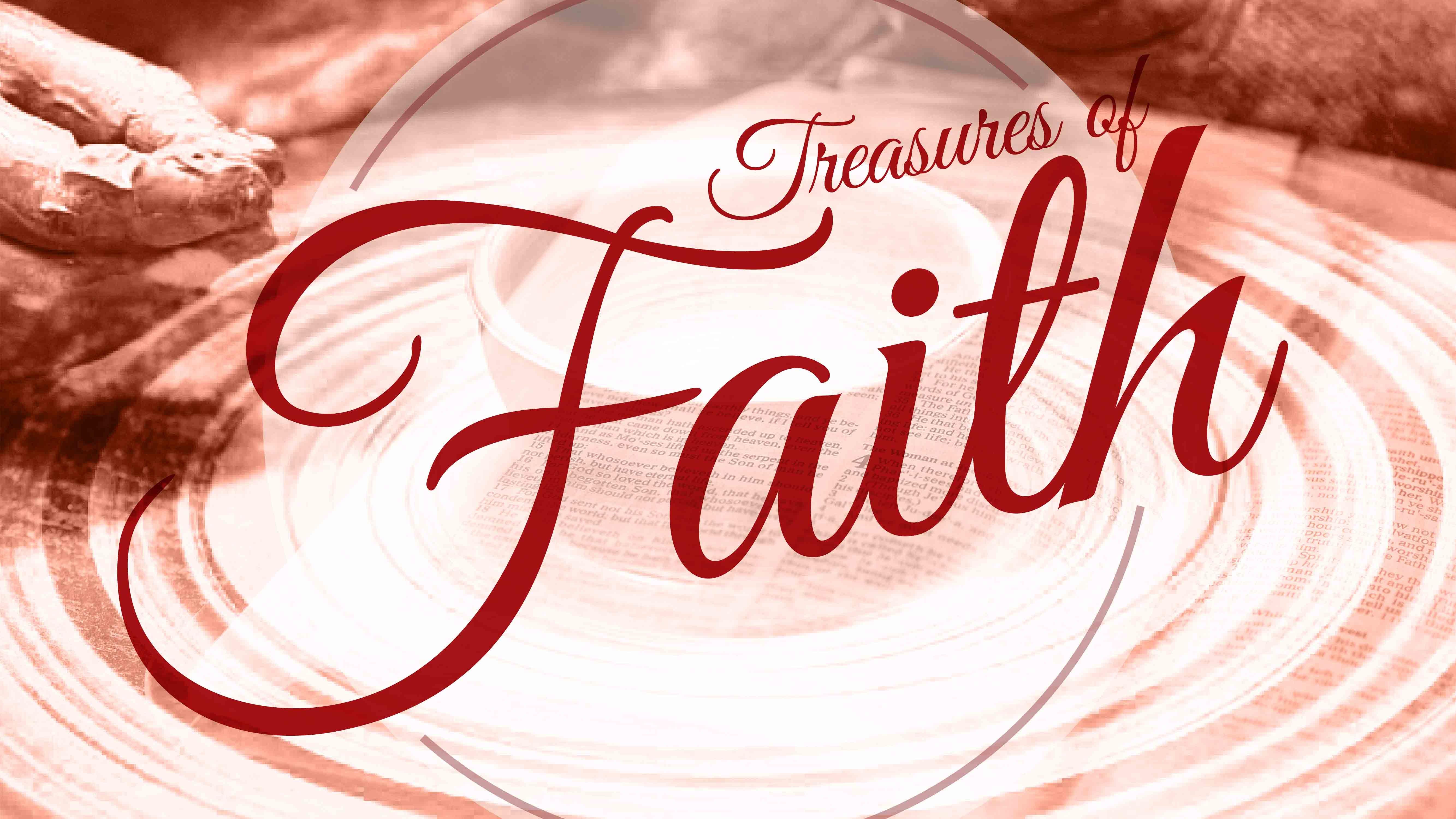 Treasures of Faith