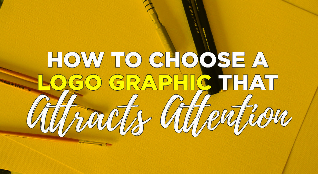 04 How to Choose a Logo Graphic that Attracts Attention