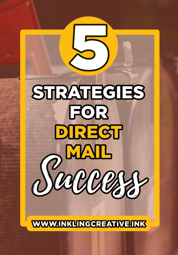 1 5 Strategies for Direct Mail Success - PIN